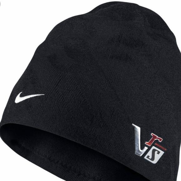 Nike Other - Nike men's VR_S Beanie 20X1 black